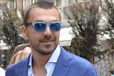 Da li je ovo zaista on? Jugoslav Karić se tokom razvoda ugojio do neprepoznatljivosti, evo kako sada izgleda! (foto)