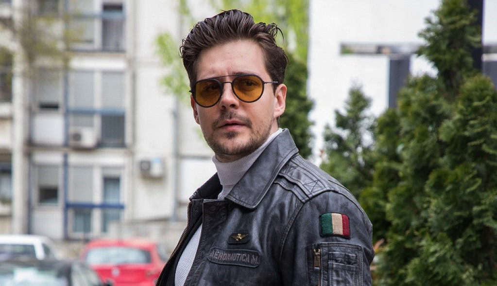 OGREŠILE SU SE O MENE: Miloš Biković konačno progovorio o svojim propalim ljubavima