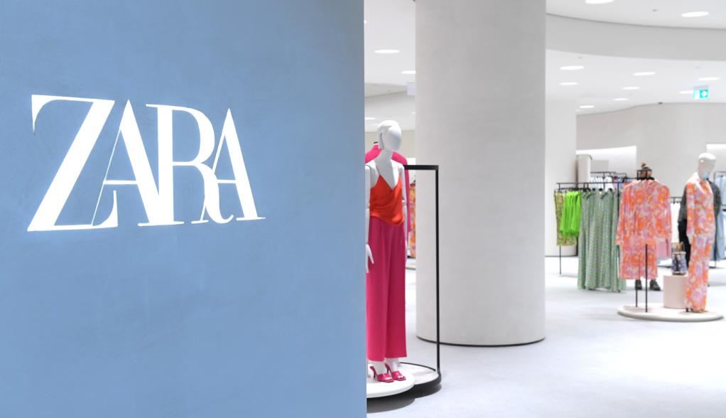 Ekskluzivne Zara kolekcije samo u Galeriji Belgrade!
