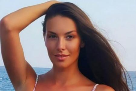 Bila je velika TV zvezda, a onda je NESTALA! Evo kako danas izgleda i u kakvom luksuzu uživa Katarina Šišmanović
