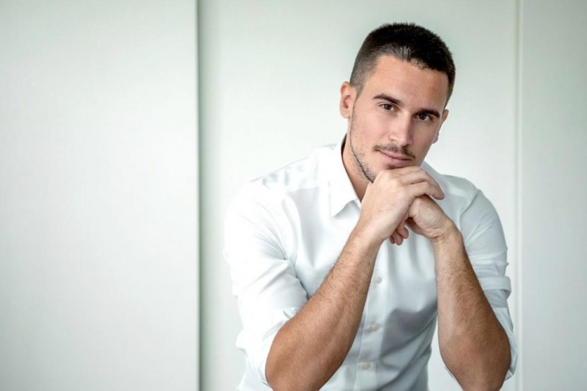 """Đorđe Đoković ekskluzivno za """"Story"""": Nije lako biti Novakov brat"""