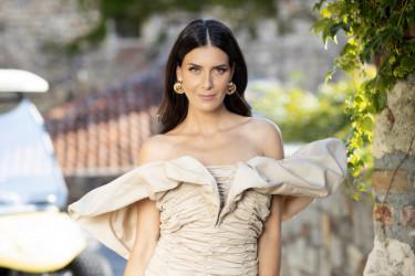 """Čuvena jugoslovenska glumica koju ste obožavali u """"Srećnim ljudima"""" je Kilibardina svekrva, a sada je progovorila o budućoj snaji!"""