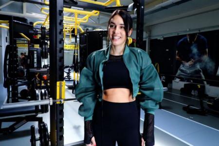 Ivana Korab preporučuje vežbe uz koje ćete postporođajnu figuru dovesti do savršenstva (VIDEO)