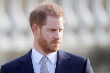 Novi potez princa Harija sve iznenadio - šta će reći Vilijam?
