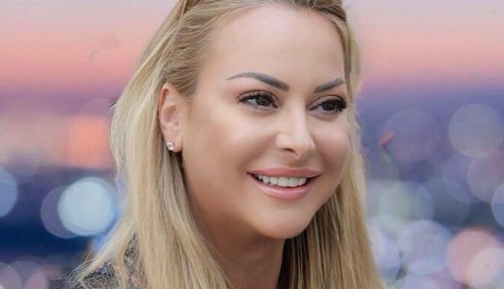 Udata za Bojana Karića, druži se sa svetskim zvezdama, sestra joj je poznata pevačica: Zavirite u luksuzni život Maše Karić (foto)