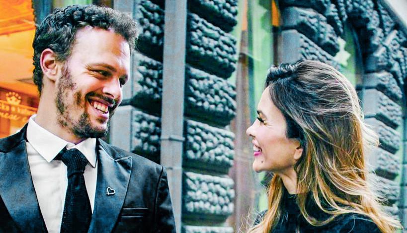 OBRT u braku Severine i Igora! Stigli dokazi da Kojić ne pristaje na razvod