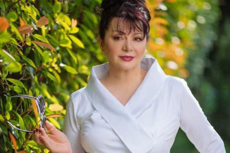 Marićeva žena Vesna Radusinović promenila imidž, svi su oduševljeni! Pogledajte kako sada izgleda (FOTO)