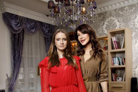Sve pršti od luksuza: Ovde žive Snežana Dakić i njena ćerka Laura