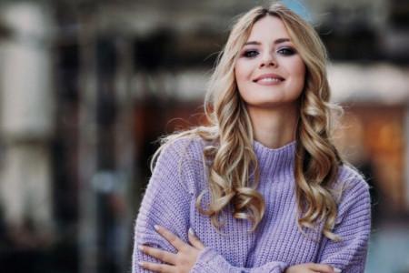 PRVA FOTOGRAFIJA BEBE: Nina Janković pokazala ćerku i prava je kopija svoje majke!