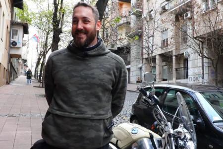 Otkrivamo ko je treća ljubav Petra Strugara (video)