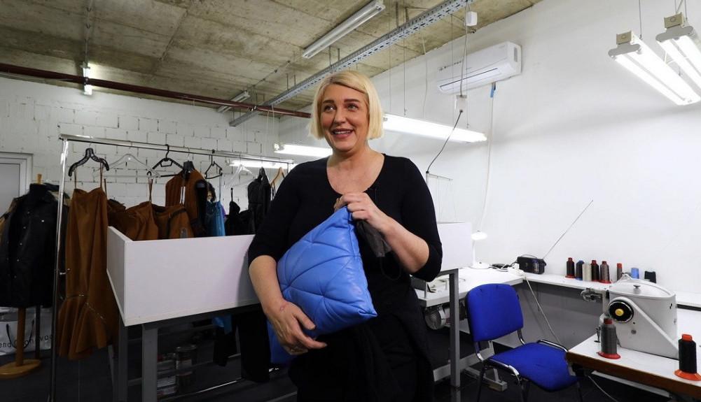 """Saznajte šta je """"KORONA MODA"""": Dizajnerka Irena Grahovac otkriva najvažnije modno pravilo koje smo dobili u pandemiji"""