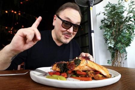 Kuvali smo sa Knezom - Kulinarski majstor sprema posno jelo koje ćete obožavati (video)