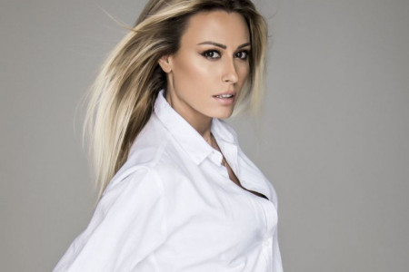 Najskuplji brendovi i ekskluzivni komadi: Zavirite u garderober voditeljke Dajane Paunović (FOTO)