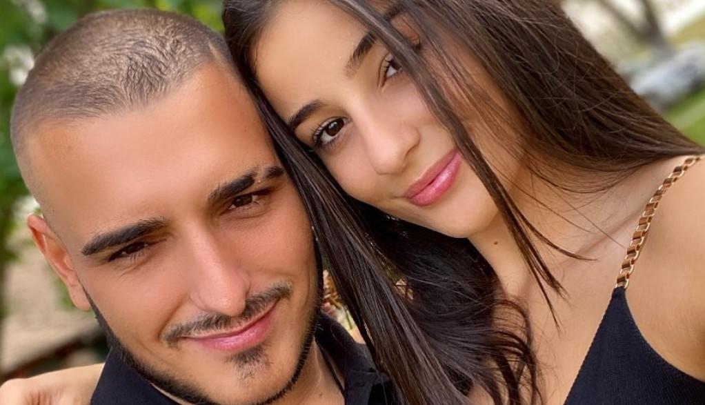 Posle napisa o prevari, reći će mu DA: Darko i Marina do venčanja broje sitno