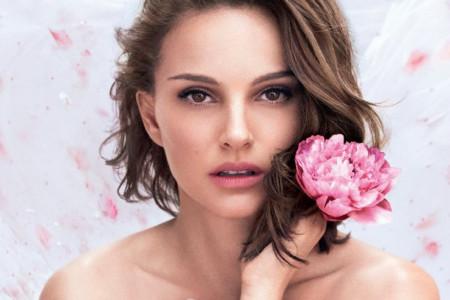 Natali Portman otkriva tajne prirodne lepote: Beauty aplikacija je moj jedini greh!