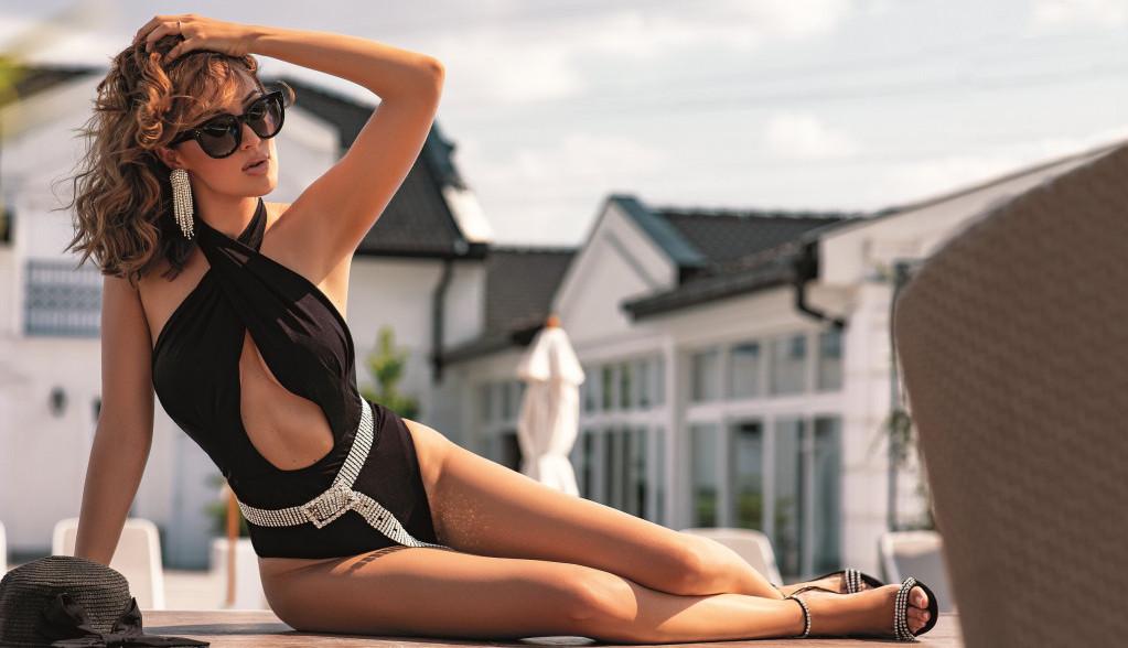 Dijeta ili bračne brige? Aleksandra Prijović se osušila, a evo u čemu je tajna!