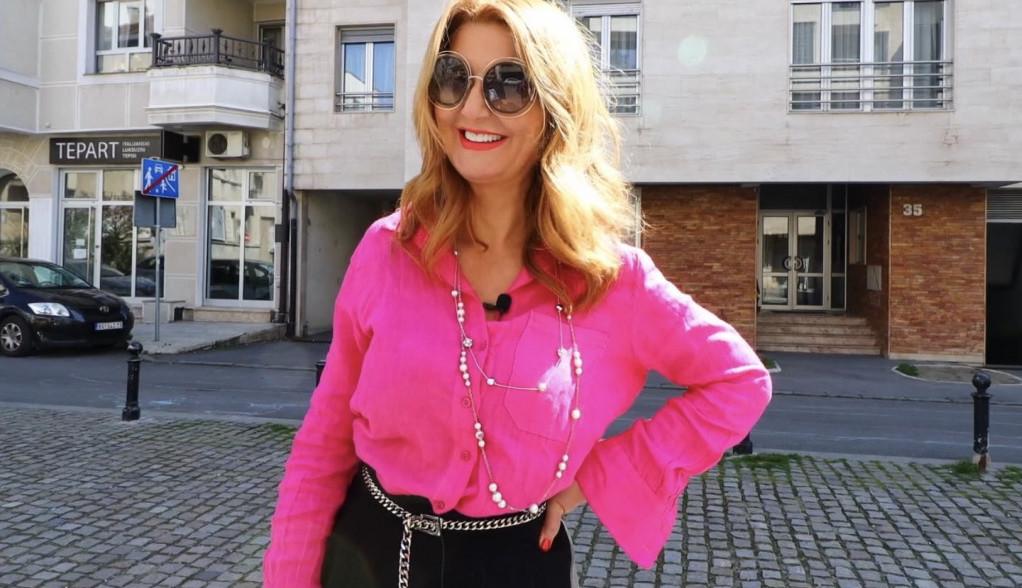 Ispovest Vesne Dedić: Pomirila sam se s propalim prijateljstvima i činjenicom da za 30 godina karijere nisam skupila ni za stan (VIDEO)