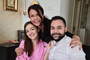 Jelena Bačić Alimpić na Uskrs objavila da ženi sina: Ako me sad srce ne izda, neće nikad! (foto)