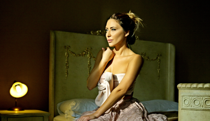 Zavirite u luksuzni stan Ane Nikolić: Najlepši kutak je soba male Tare (FOTO)