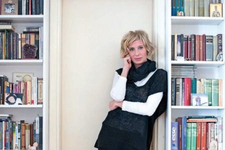 Drugačije od ostalih: Ovako je Ljubinka Klarić uredila svoj dom (FOTO)