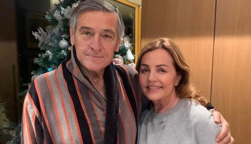 Sa Mrkom uživa u srećnoj vezi: A znate li ko je bivši muž Ane Bekute?