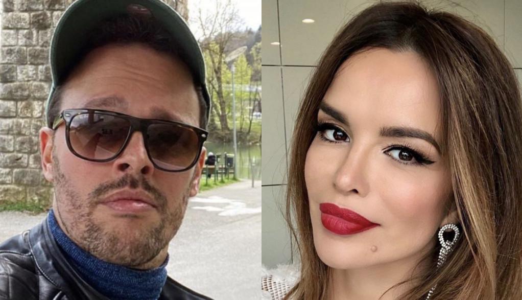 Više nema sumnje! Stigao dokaz da se Severina i Igor i zvanično razvode, Kojić bacio oko na OVU njenu mlađu koleginicu (FOTO)