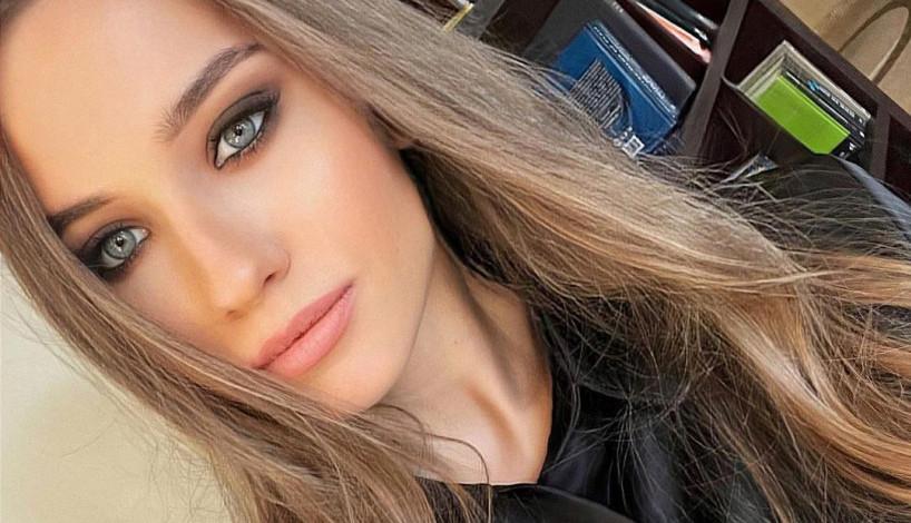 OGLASILA SE: Devojka Miloša Bikovića objavila fotografiju, svi gledaju samo u JEDNU STVAR! (FOTO)