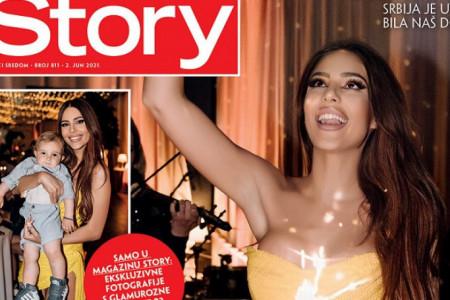 """U prodaji je 811. broj magazina """"STORY""""!"""