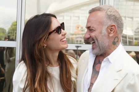 Sa prelepom Šeron dobio je ćerku, a evo kako izgleda LEPOTICA koju je nekada Đanluka Vaki ljubio ( FOTO)