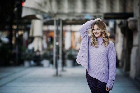 Pet meseci nakon porođaja Nina Janković donela veliku odluku: Ivanka je spremna za novo poglavlje!