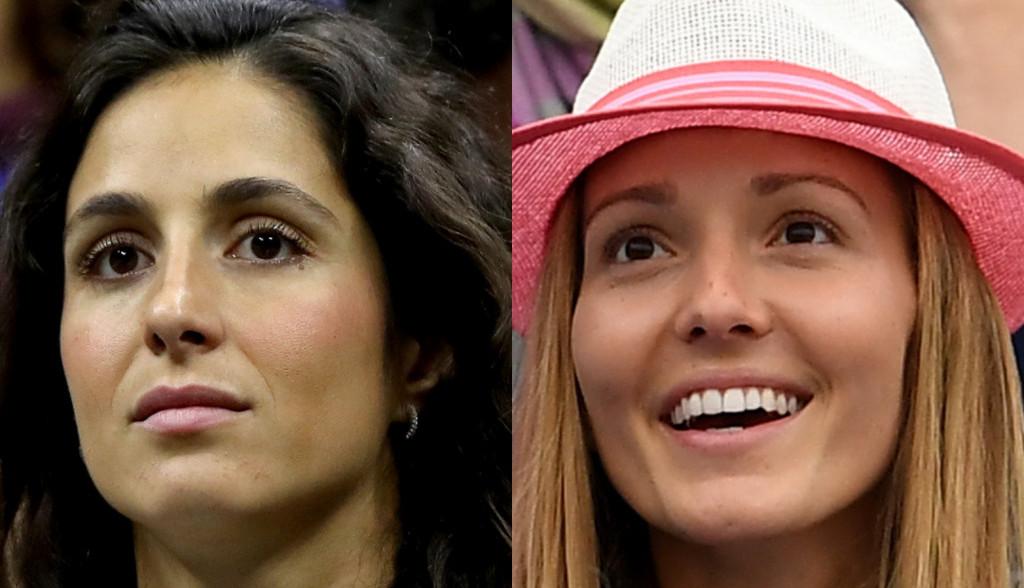 Osim tenisa, šta imaju zajedničko supruge Novaka Đokovića i Rafaela Nadala?