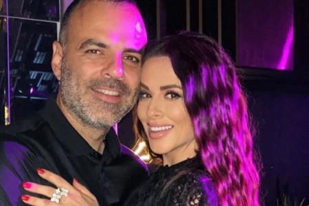 Lepe vesti konačno mu vratile osmeh na lice! Suprug Ane Sević krije bol izazvan velikom porodičnom tragedijom