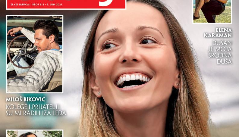 """U prodaji je 812. broj magazina """"STORY""""!"""