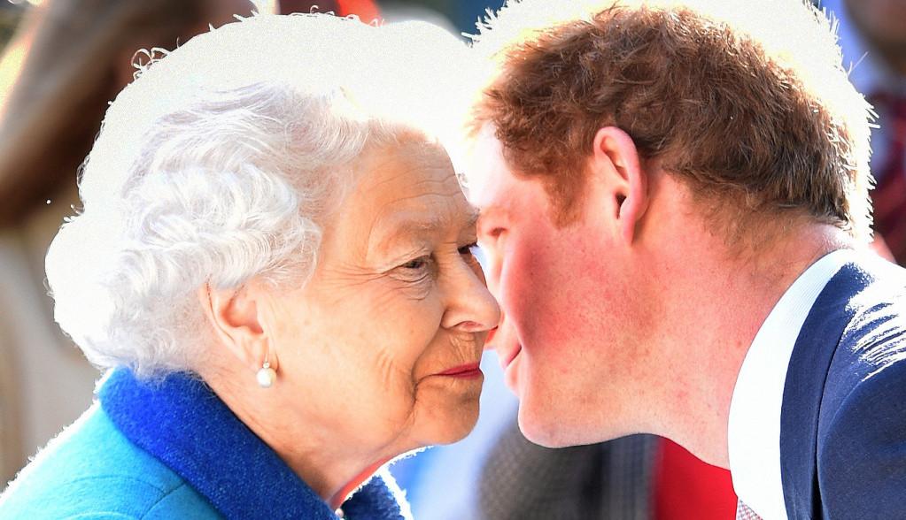 Ovo nismo očekivali: Nakon porođaja Megan Markl, kraljica Elizabeta okrenula novi list