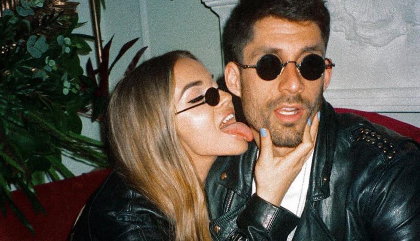 Sada ljubi Teodoru Džehverović! Nino Čelebić pre pevačice bio u vezi sa OVOM poznatom damom umešanom u veliki skandal (FOTO)