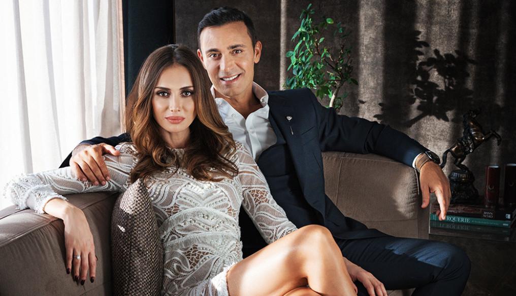 Maminim i tatinim stopama: Sin Emine Jahović i Mustafe Sandala postao velika zvezda u Turskoj!