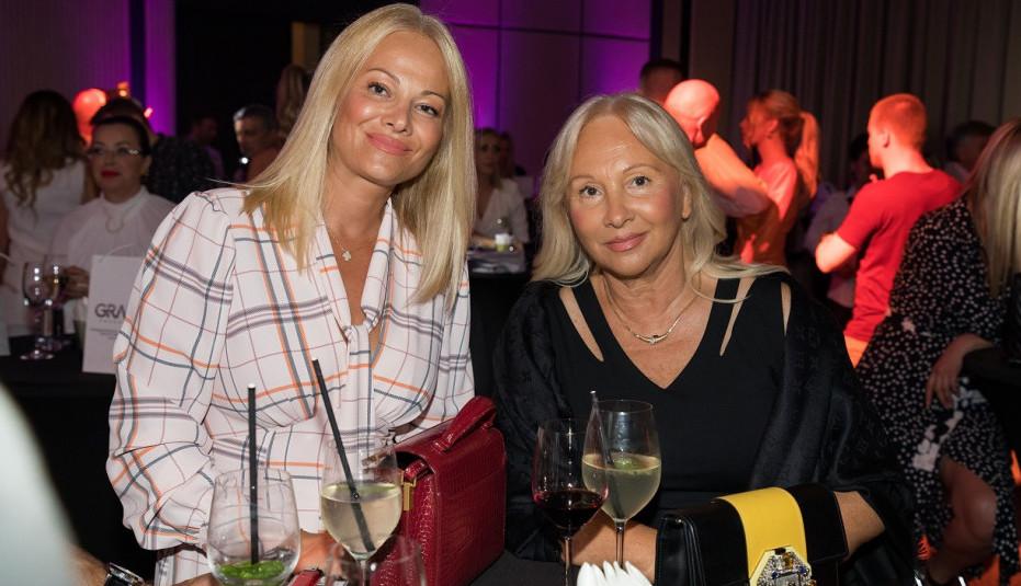 Fotografija otkrila sve: Evo kakav je zapravo odnos Ildinog supruga i Gordane Šaulić