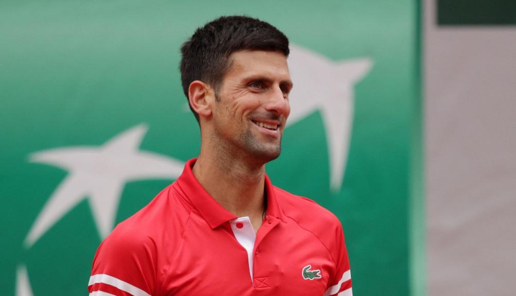 Ovo će vas nasmejati do suza! Poznati voditelj objavio fotografiju sa Novakom iz mladosti, NE BISTE IH PREPOZNALI (FOTO)