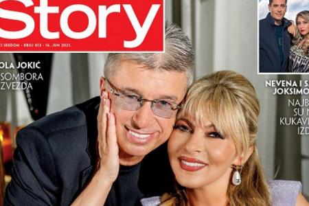 """U prodaji je 813. broj magazina """"STORY""""!"""