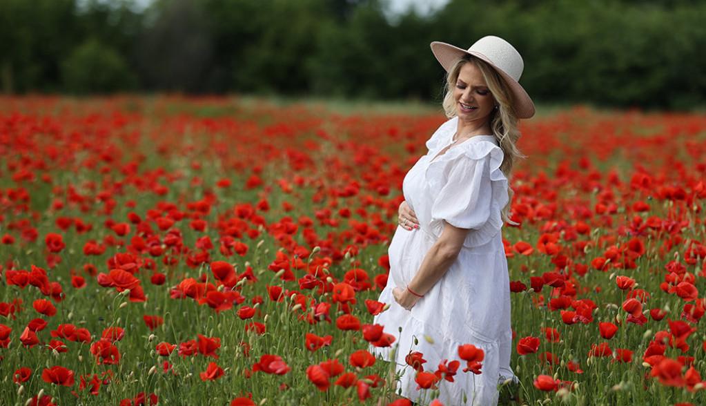 Čestitamo! Glumica Dragana Dabović na svet donela zdravog dečaka simboličnog imena