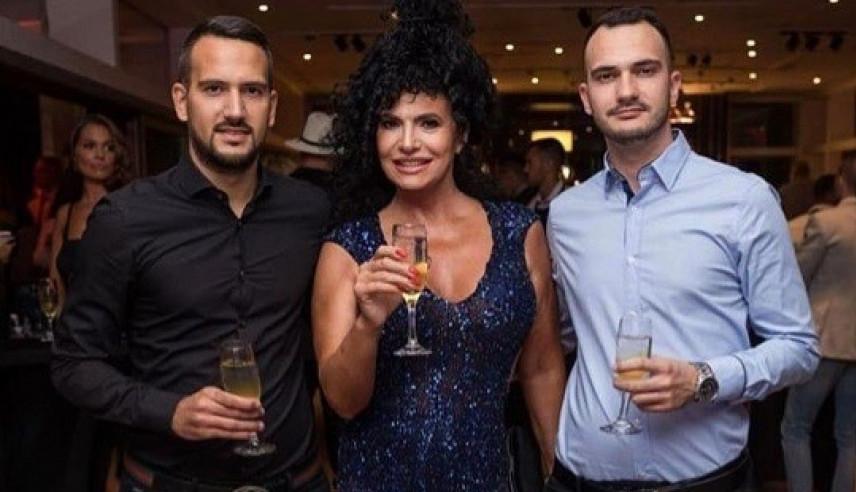 Snaja Lidije Vukićević prava je misterija! Otkrivamo zašto sin Andrej krije devojku