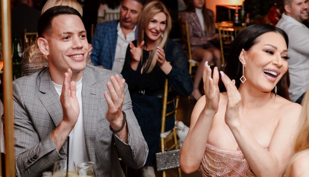Bez glamura i luksuza: Evo kako Ceca i Bogdan provode romantičan vikend u dvoje (FOTO)