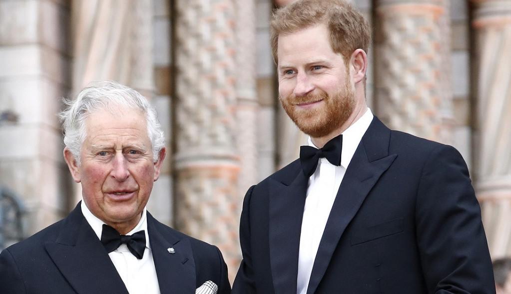 Princ Hari se vraća kući: Njegov otac ga neće dočekati raširenih ruku
