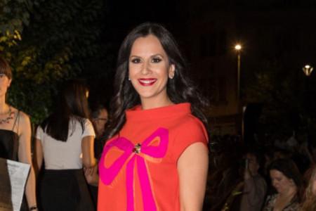 Prva dama Srbije ponovo održala stilsku lekciju: Tamara Vučić u kombinaciji koja je iz jednog razloga modni hit sezone