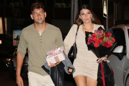 Devojka Filipa Krajinovića je tatina princeza: Upoznajte budućeg tasta poznatog tenisera (FOTO)