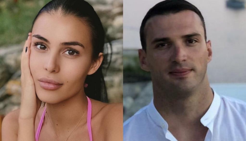 MESECIMA GA NISMO VIDELI, svi se pitaju gde je Anastasijin dečko Đorđe Kuljić! Evo gde je uhvaćen misteriozni lepotan (FOTO)