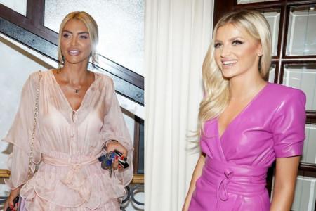 Defile u boji sezone: Poznate dame blistale na beogradskom događaju, a modni odabir potvrdio najveći letnji modni hit!