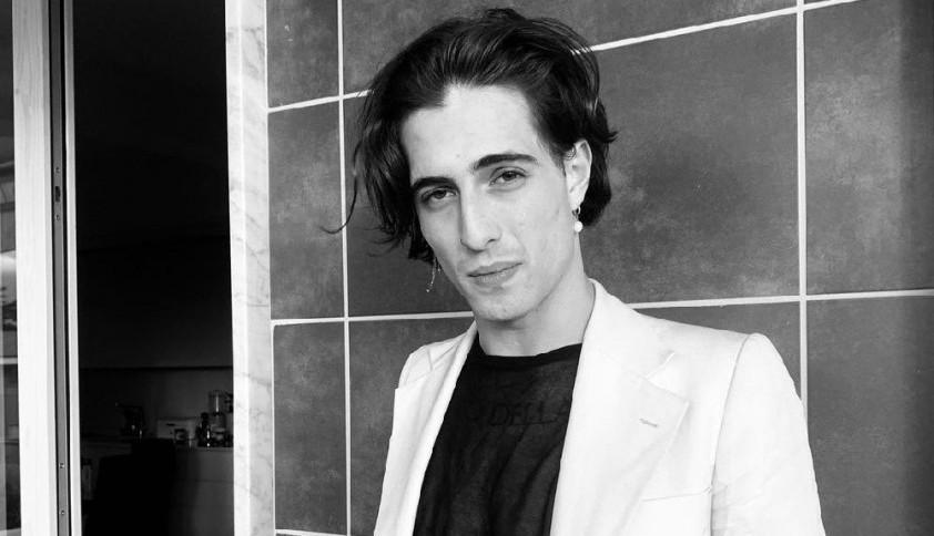 VIŠE NE IZGLEDA OVAKO: Neodoljivi Italijan Damiano ima novu frizuru, promena je OGROMNA! (FOTO)