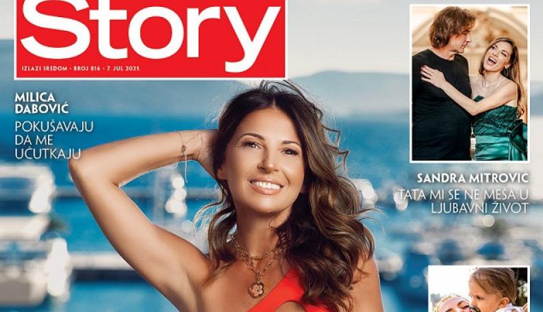 """U prodaji je 816. broj magazina """"STORY""""!"""