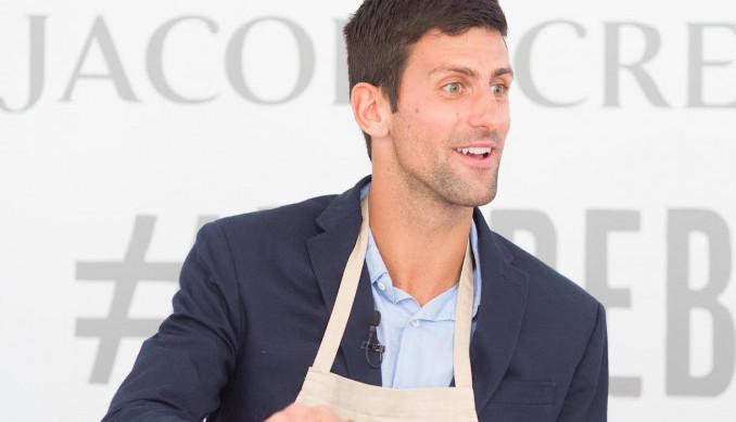Posle ovoga vaš doručak neće izgledati isto: Evo bez čega Novak Đoković ne započinje svoj dan